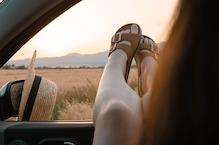 गर्मी में जूते की बजाय पहने चप्पल, फ्लोटर और सैंडल, बचे रहेंगे कई दिक्कतों से