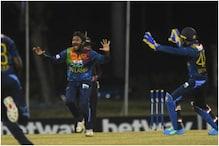 अकिला धनंजय; एक ही मैच में हैट्रिक लेने और 6 छक्के खाने वाला अकेला गेंदबाज