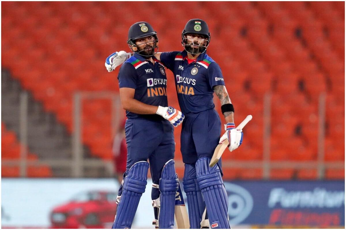 भारतीय क्रिकेट बोर्ड (BCCI) के अध्यक्ष सौरव गांगुली (Sourav Ganguly) ने रविवार को कहा कि भारतीय टीम शीर्ष खिलाड़ियों के बिना जुलाई में सीमित ओवरों की सीरीज के लिए श्रीलंका का दौरा (India vs Sri Lanka) करेगी. कप्तान विराट कोहली, रोहित शर्मा जैसे बड़े खिलाड़ी इस दौरे का हिस्सा नहीं होंगे, क्योंकि वे इस समय इंग्लैंड के खिलाफ पांच मैचों की टेस्ट सीरीज की तैयारी कर रहे होंगे. ऐसे में श्रीलंका में लिमिटेड ओवर्स की सीरीज के दौरान कौन से खिलाड़ी कप्तान की जिम्मेदारी निभा सकते हैं. आइए डालते हैं एक नजर. (PIC: AP)