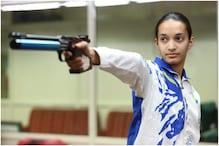 ISSF World Cup: चिंकी यादव ने जीता सोना, पिता हैं पेशे से इलेक्ट्रीशियन