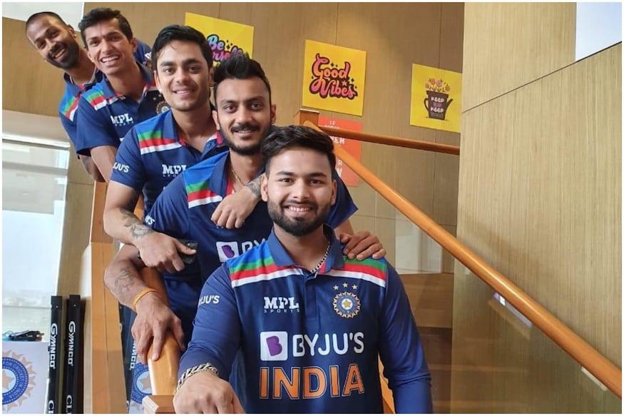 IND vs ENG T20Is: युवा जोश वाले टी20 में इंग्लैंड-इंडिया को 30+ से गजब का लगाव!