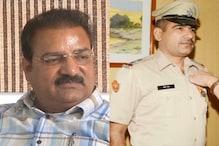 सब इंस्पेक्टर ने मंत्री प्रताप सिंह खाचरियावास पर लगाया धमकी देने का आरोप