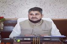 बिहार: बीजेपी MLA अशोक सिंह ने अपनी ही पार्टी के मंत्री रामसूरत राय को घेरा