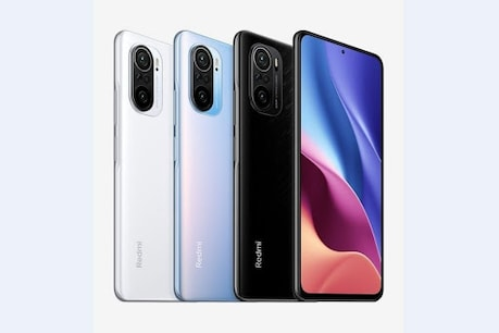 Redmi K40, K40 Pro duo and Redmi K40 Pro + launched in China market