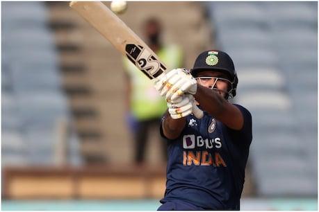 ऋषभ पंत ने अंतिम दोनों वनडे मैच में 50 से अधिक रन बनाए. (PIC:AP)