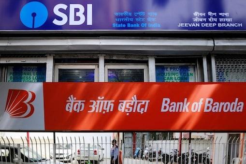 SBI और बैंक ऑफ बड़ौदा में जॉब का मौका