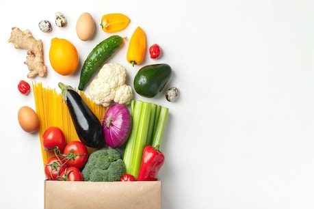 With the help of these methods, vegetables will not spoil for a long time.  Image / shutterstock