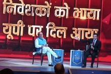 Rising UP: योगी मॉडल से आपदा को अवसर में बदला: सिद्धार्थनाथ सिंह