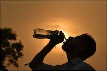 हरियाणा में मौसम के मिजाज में तल्खी बरकरार, अभी और सताएगी गर्मी