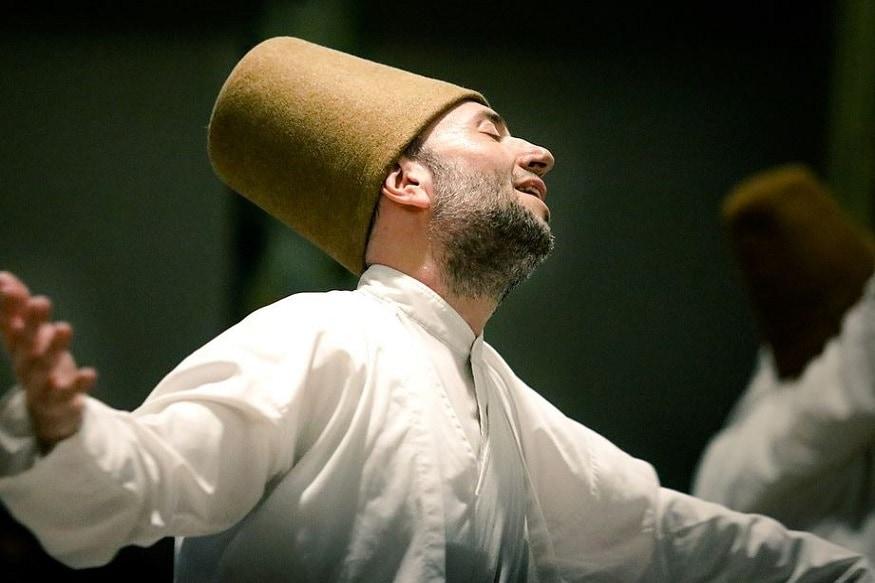 holi in mughal period