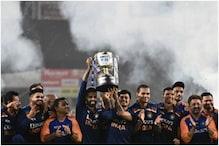 इंग्लैंड के पूर्व कप्तान बोले-टीम इंडिया टी20 वर्ल्ड कप जीतने की प्रबल दावेदार