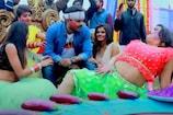 VIDEO: होली से पहले प्रमोद प्रेमी के गाने 'राते मजा खूब देलस' ने मचाया बवाल