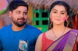 VIDEO: अक्षरा सिंह-राकेश मिश्रा के होली गीत 'तू ही लगावा' ने मचाई धूम