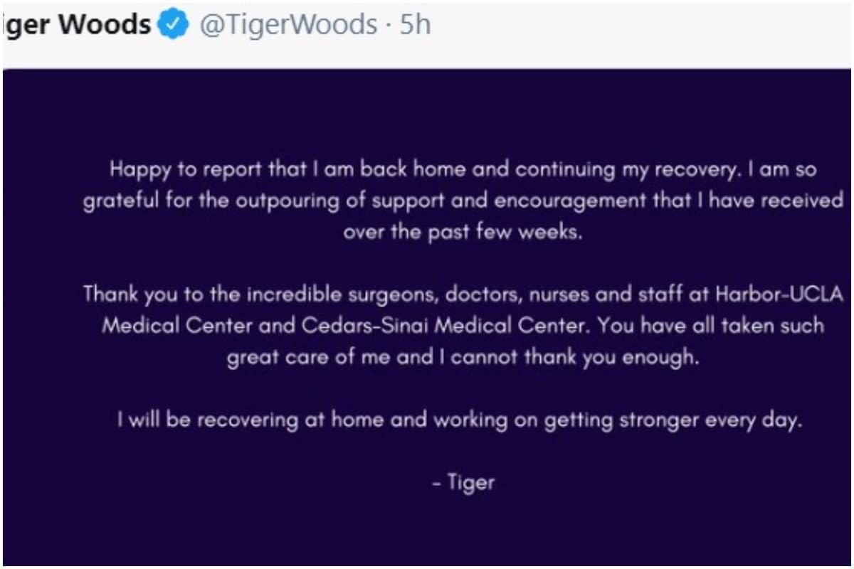 tiger woods, tiger woods accident,