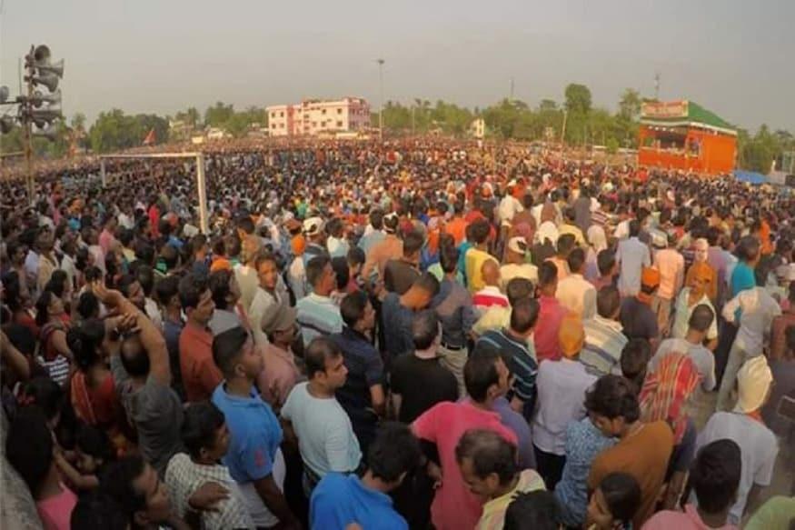 बंगाल चुनाव के लिए क्या 'भैरी' में उतरेंगे 'दीदी' और 'मोदी' जी
