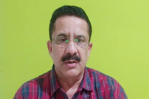 वसीम रिजवी ने Video जारी कर मौलानाओं को दी चेतावनी, बोले- हाथ हमारे पास भी हैं