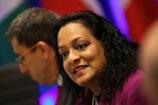 बाइडन ने भारतीय-अमेरिकी महिलाओं- मीरा और राधिका को प्रमुख पदों पर किया नियुक्त
