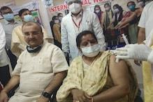 स्वास्थ्य मंत्री मंगल पांडेय बोले- बाहर से आये लोगों के कारण बढ़ रहा कोरोना