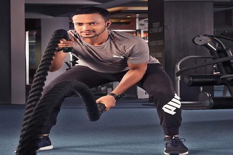 IPL 2021: शाकिब अल हसन केकेआर की ओर से खेलते हैं।  (साकिब इंस्टाग्राम)