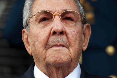 Raul Castro (AP Photo / Ariana Cubillos, File)