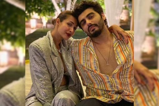 अर्जुन कपूर और मलाइका अरोड़ा दोनों एक-दूसरे को डेट कर रहे हैं. (फोटो साभार: @MalaikaArora instagram)
