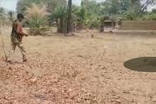 बीजापुर मुठभेड़ःनक्सलियों के थे खतरनाक इरादे,इसलिए शहीदों के शव उठाने में देरी