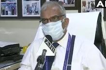 ऑक्सीजन कम है, मरीज मर जाएंगे, फफककर रोने लगे अस्पताल के CEO - देखें Video