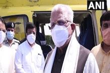 हिसार: बर्न अस्पताल में हुई मौतों पर CM खट्टर का मैजिस्ट्रियल जांच का आदेश