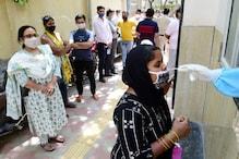 दिल्ली में लॉकडाउन से भी कम नहीं हुआ कोरोना, 24 घंटे में 28000 से ज्यादा केस