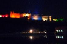 कोरोना का कहर: जयपुर में नाइट टूरिज्म और आमेर किले में लाइट एंड साउंड शो बंद