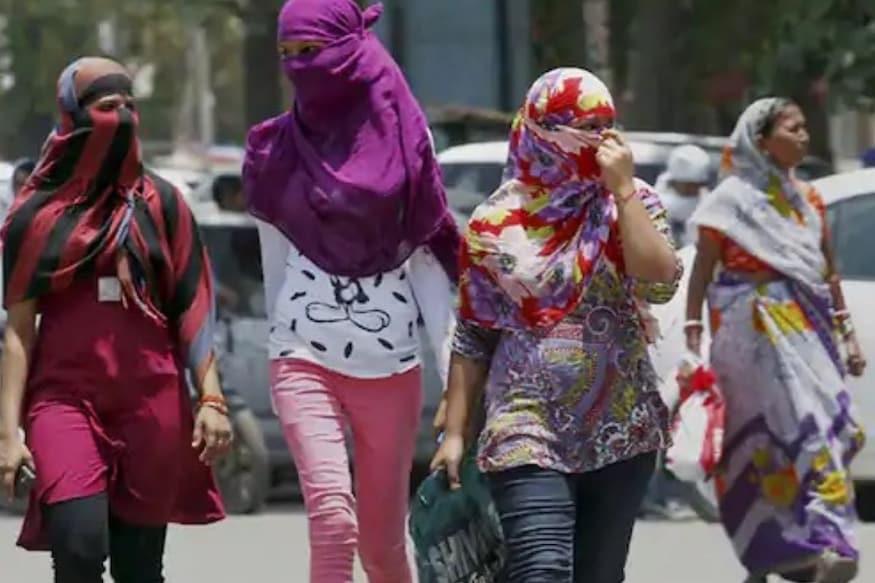 मार्च की गर्मी ने बनाया रिकॉर्ड, 121 साल के इतिहास में तीसरा सबसे गर्म महीना