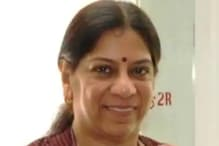 डॉ. सोनिया नित्यानंद होंगी डॉ. राम मनोहर लोहिया आयुर्विज्ञान संस्थान की निदेशक