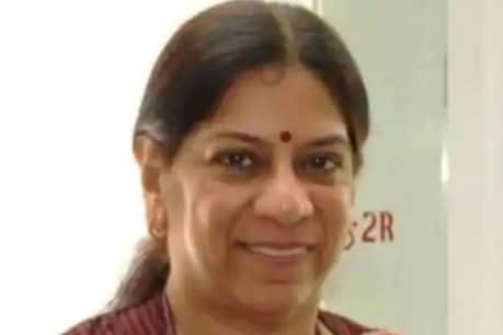 डॉ सोनिया नित्यानंद होंगी राममनोहर लोहिया आयुर्विज्ञान संस्थान की नई निदेशक.
