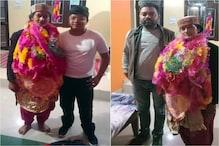 पंचायत चुनाव: भाभी ने देवर को हराया, 11 प्रत्याशियों को मात देकर बनी प्रधान