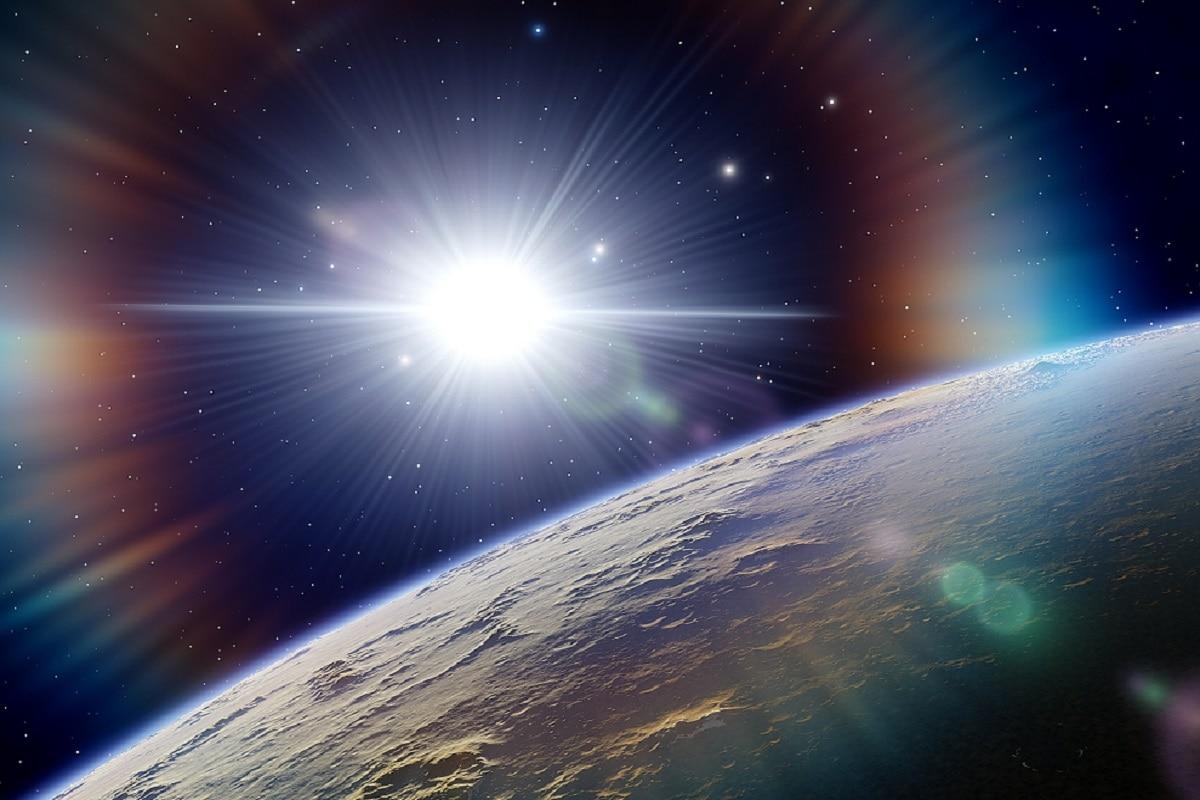 Space, Exoplanet, Planet, Lava, Metal vapourisation, Hotter than lava, Hottest Planet, Hellish World, MASCARA-5b, TOI-1431b