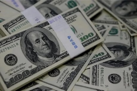 Forex Reserves (symbolic picture)