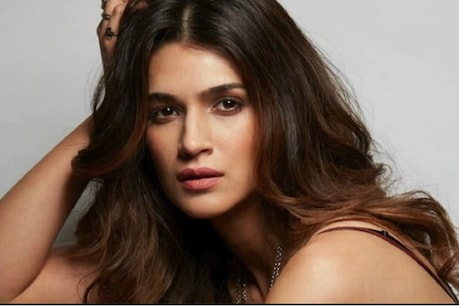 Kriti Sanon is currently busy shooting for the film 'Wolf' with Varun Dhawan in Arunachal Pradesh.  (File photo)