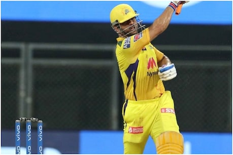 IPL 2021 पॉइंट्स टेबल: चेन्नई सुपर किंग्स तालिका में दूसरे स्थान पर रही।  (फोटो: पीटीआई)