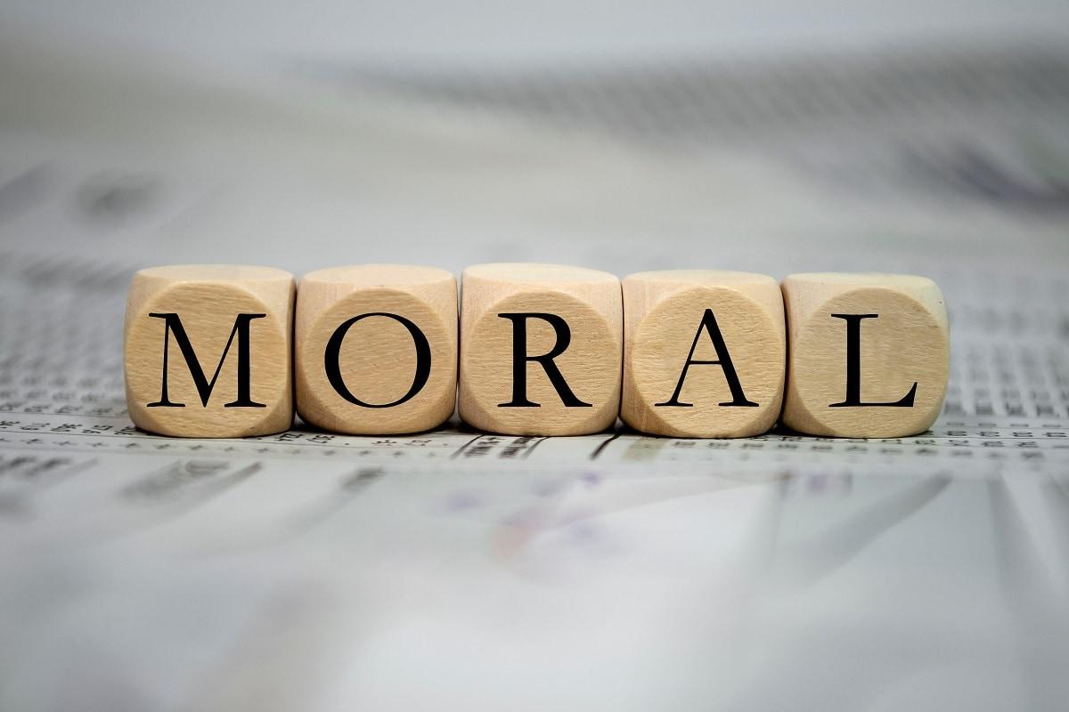 Health, Moral enhancement, Moral strength, Humans, Human development,