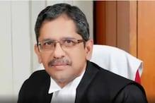 भारत के 48वें मुख्य न्यायाधीश बने एनवी रमन्ना, समारोह में पीएम मोदी रहे मौजूद
