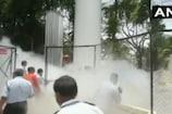 नासिक के अस्पताल में लीक हुआ ऑक्सीजन टैंक, 24 मरीजों की मौत; जांच के आदेश जारी