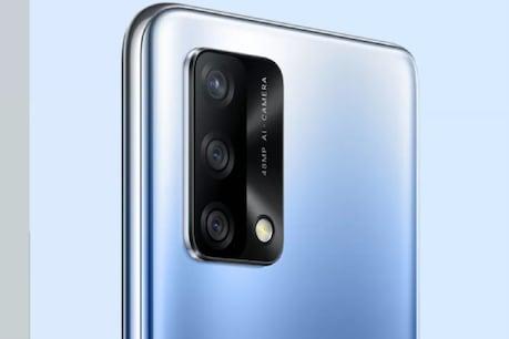 Oppo F19 में दमदार कैमरा और बैटरी है.