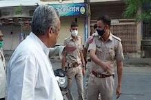 'अपनी औकात में रहो...' BJP MLA का पुलिसवाले को धमकाने का Video Viral