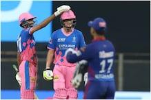 IPL 2021 Points Table: राजस्थान से हार दिल्ली चौथे नंबर पर, पहले पर पहुंची RCB