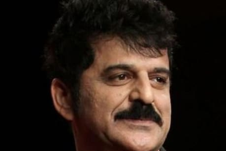 Rajesh Khattar is being treated in the Kovid ward of a hospital in Kaushambi.