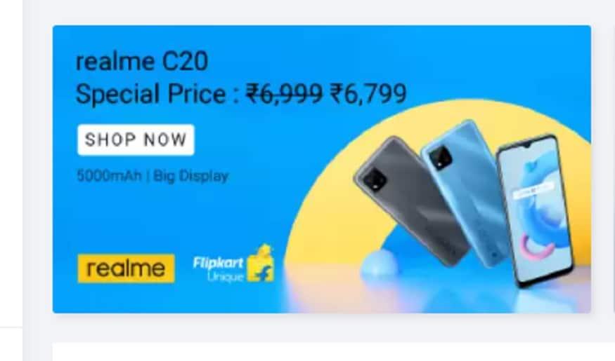 Offer is being offered on Flipkart.