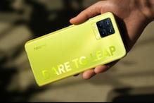 Realme 8 Pro के नए अवतार की सेल पहली आज! बेहद कम कीमत में मिलेगा 108MP कैमरा