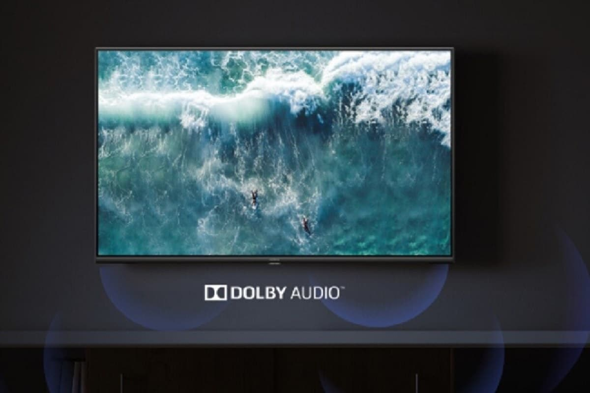 Realme 32 inch Smart TV price under 15 thousand realme anniversary sale get dolby sound best picture quality aaaq