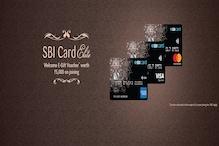 SBI Elite Credit Card: साल में 6000 रुपये की मूवी फ्री में देखने का मौका