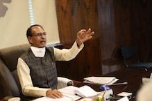 CM शिवराज की अफसरों को दो टूक : कोरोना संक्रमण की चेन तोड़ना ही होगी
